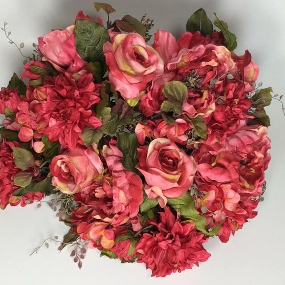 Five Beautiful Floral Bouquets